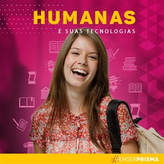 EIXO DE HUMANAS