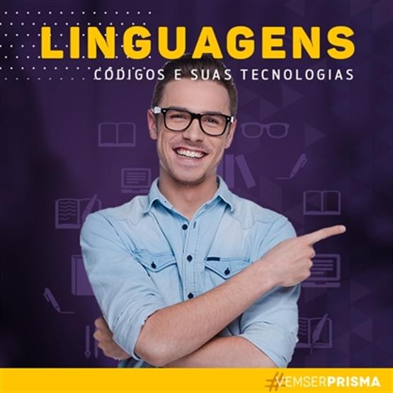 EIXO DE LINGUAGENS